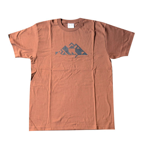 Fishmountain T-shirt