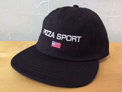 [ PIZZA ] PIZZA SPORT HAT