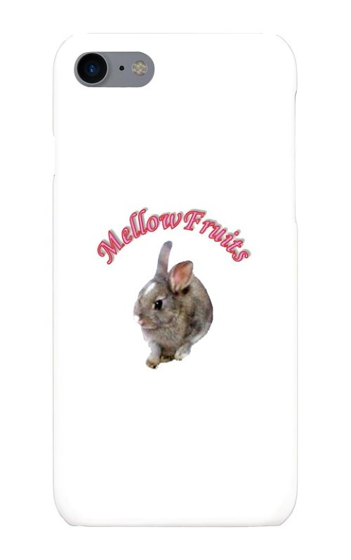 MellowFruits iPhone 7 スマホケース