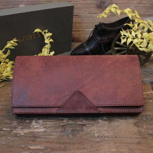 J WALLET / D BROWN (プエブロ)
