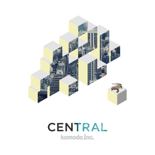 2nd mini album [CENTRAL]