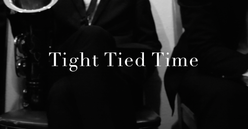 「Tight Tied Time」 -Music Video-