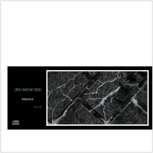 mmr-09 : (RE)NEW(ED) - Requile [CDR]