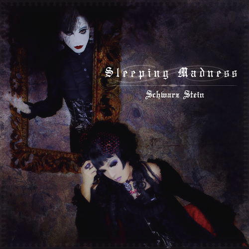 【Schwarz Stein】Sleeping Madness(CD/Single)
