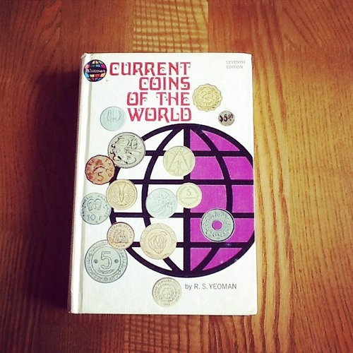 CURRENT COINS OF THE WORLD Seventh Edition