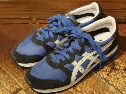 Dead Stock Onitsuka Tiger Sneaker