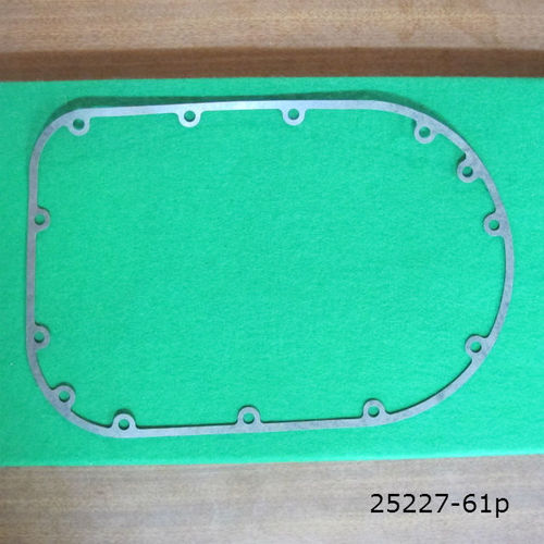 25227-61p / GASKET, crankcase cover right