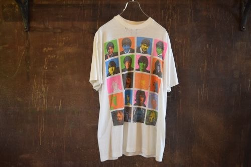 80's BEATLES T-Shirts