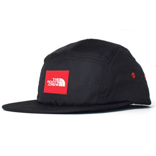 """(APPAREL)THE ROOTS CREW """"NEVER STOP TOURING"""" CINCH BACK HAT"""