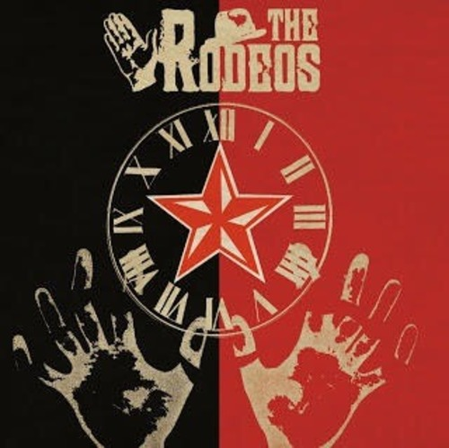 1st ALBUM『THE RODEOS』