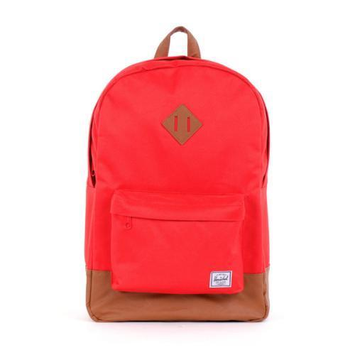 HERSCHEL SUPPLY CO. / HERITAGE / 21L /BACKPACK / RED