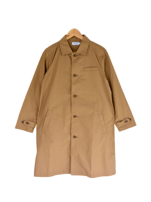 have a good day NEWショップコート【BEIGE】