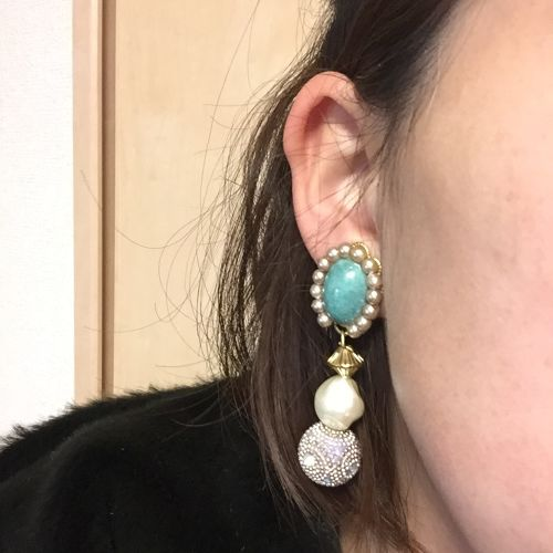 p74 pk kirakira ball pierce