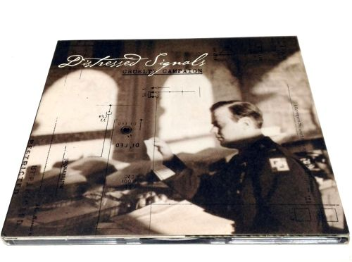 [USED] Cruelty Campaign - Distressed Signals (2002) [CD]
