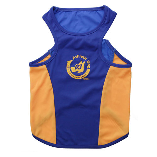 Athletic Vest II / size 2 *20% off