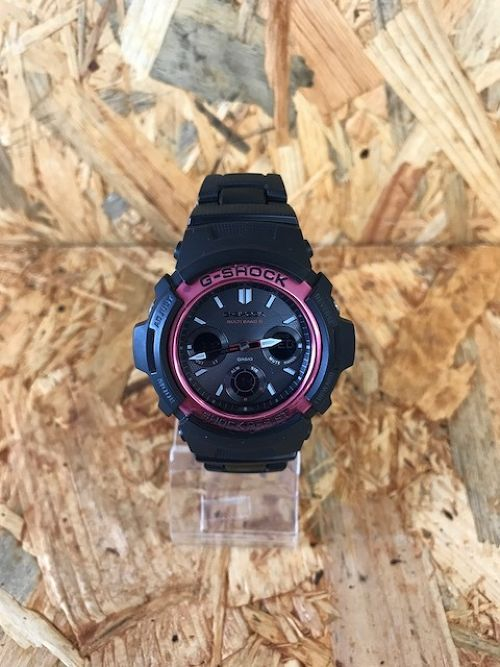 G-SHOCK AWG-M100BC 腕時計