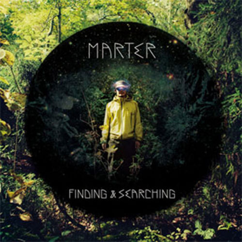【再入荷/LP】Marter - Finding & Searching