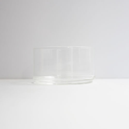 STACK BOWL / GLASS