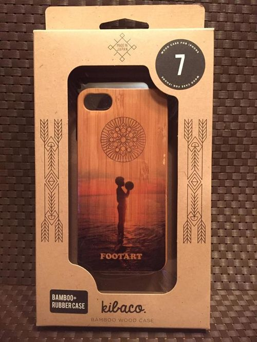 """football player prayer"" for iPhone7"