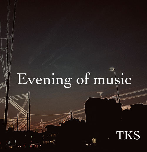Album-Evening of music-