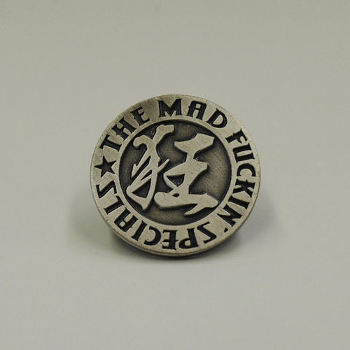 THE MAD SPECIALS PINS