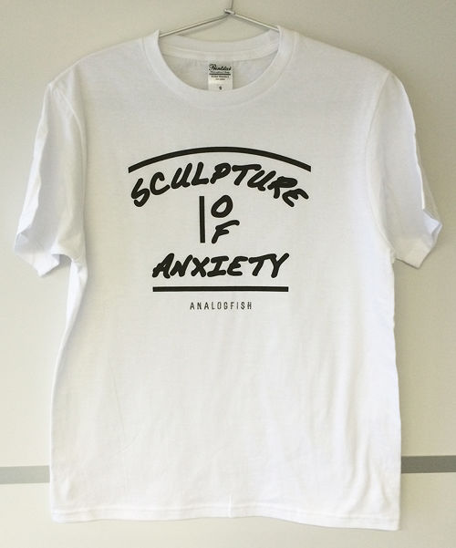 【SALE】 SxOxA T-Shirts (ホワイト)