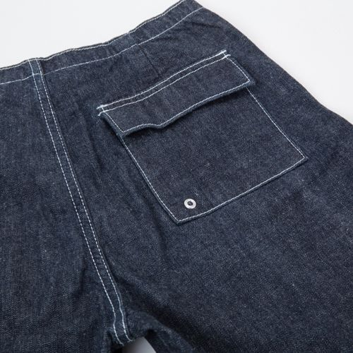 AF-2 Denim Walk Shorts