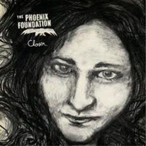 "PHOENIX FOUNDATION ""Closer"" / CD"