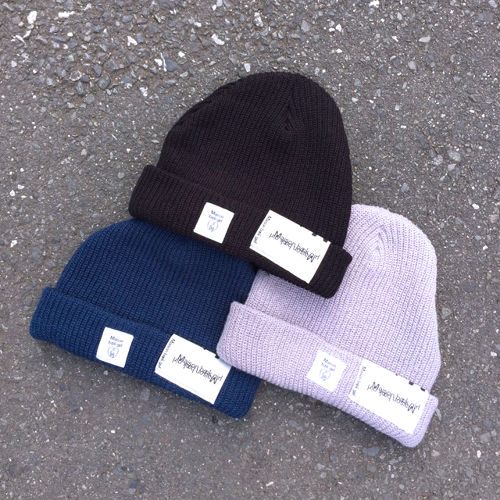 Maison book girl Knit cap _mbg004