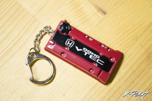 HONDA VTEC Key chain