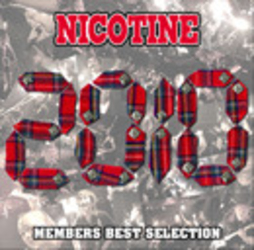 CD+DVD / NICOTINE / 2010