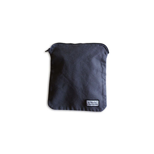GS Canvas Bankers Pouch