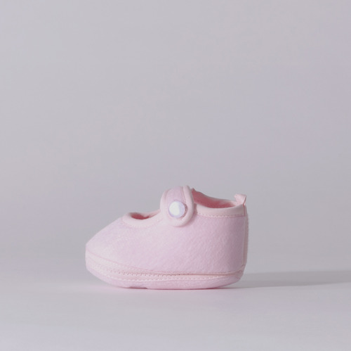 First Shoes / PINK