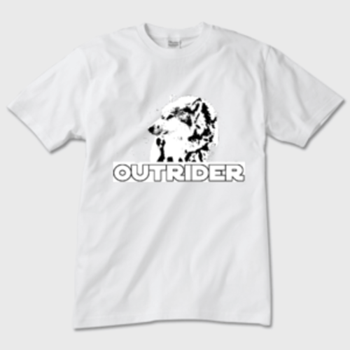 Outrider Hurry Tee