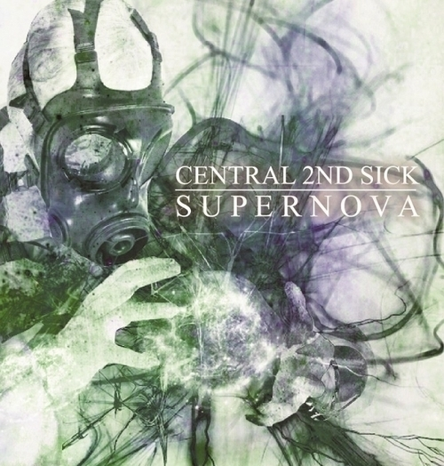 "1st Full Album""Supernova"" / Central 2nd Sick"