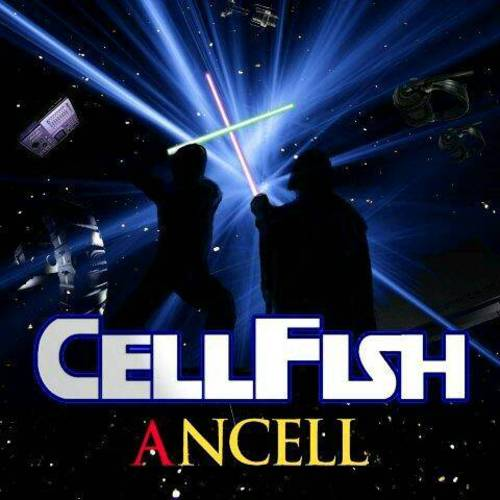 「CELL FISH」(1st Album)