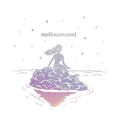mellowmoood【CD】