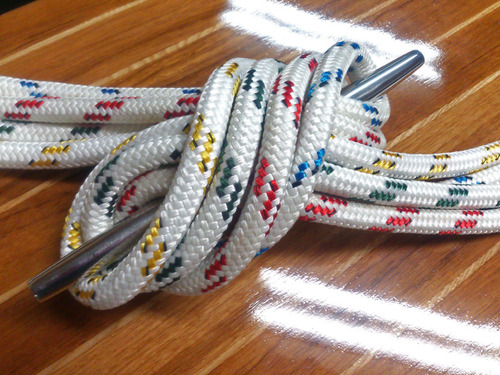 【10mm】Wing-Yacht-Rope