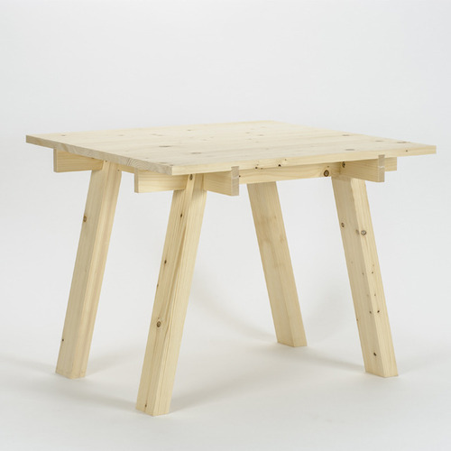 [CONITURE DIY]  TABLE90