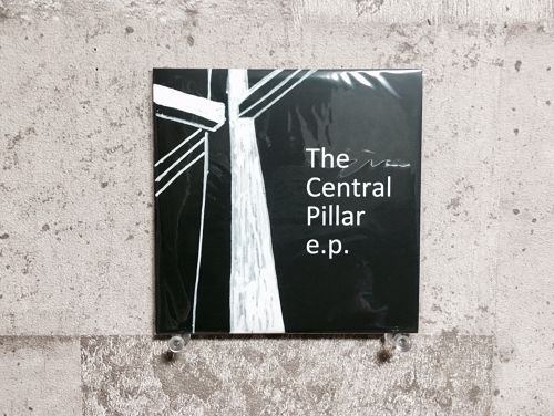 k.k.house / The Central Pillar e.p.