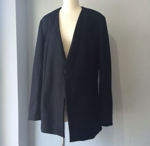 wool jacket【NICK NEEDLES】