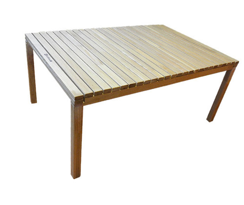ROLLTOP TABLE (LARGE) タモ材