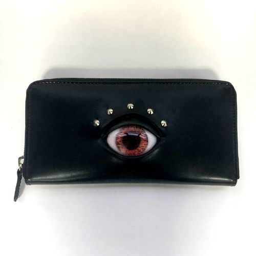 EYE WALLET / RED