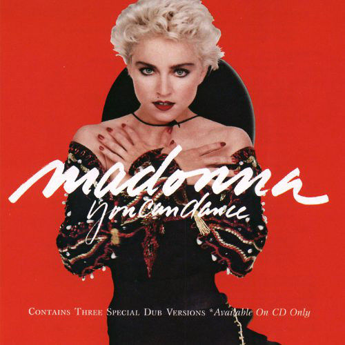 Madonna ‎/ You Can Dance