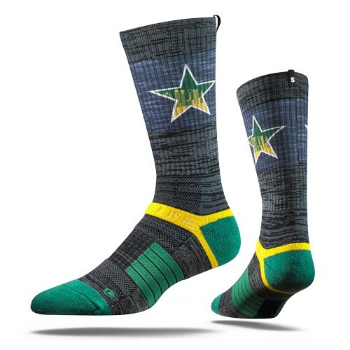 City Line, City Star Green, Strapped Fit 2.0