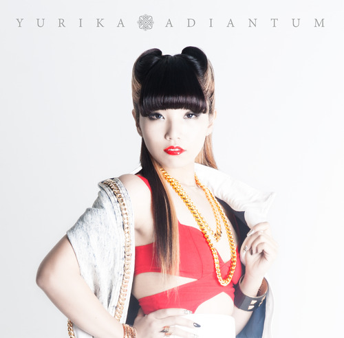 【DBMS限定】 YURIKA / Adiantum (SP Package)
