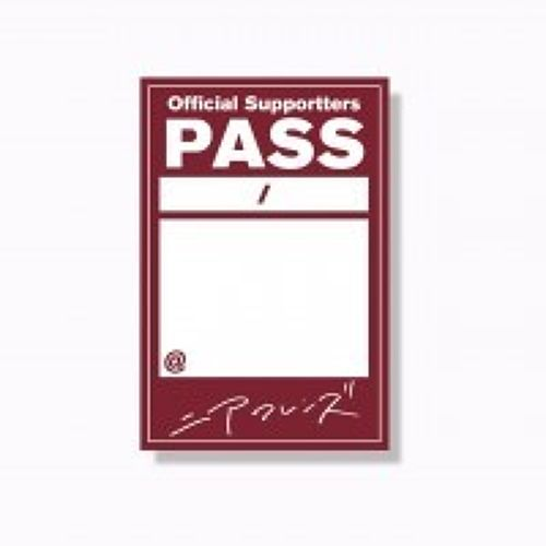 official supporters pass
