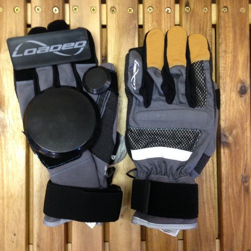 【LOADED】FREERIDE SLIDE GLOVE