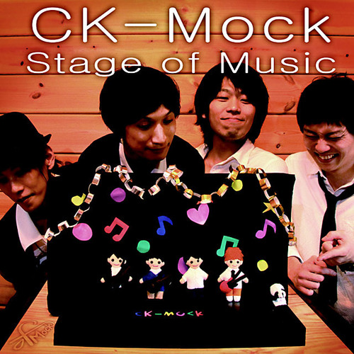 CK-Mock / Stage of Music