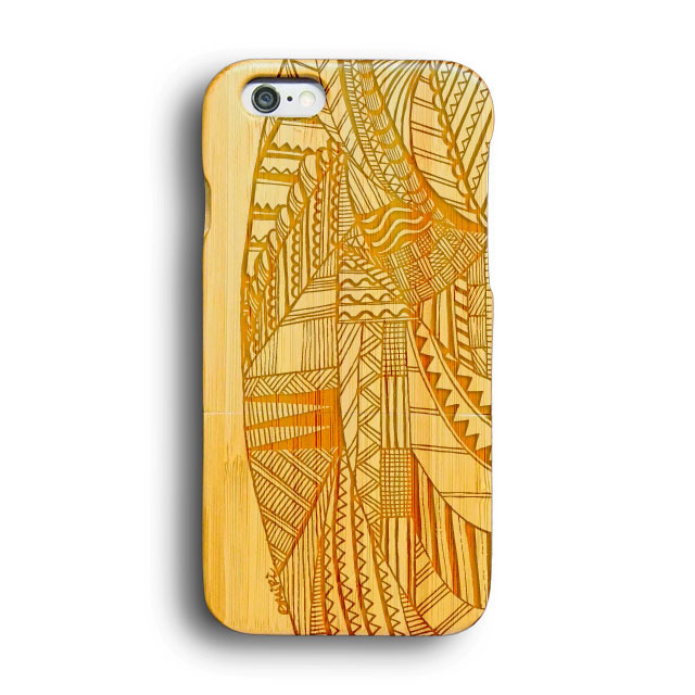 Surf Beyond Your Dreams - Surfboad No.1 - for iPhone6/6s - メイン画像
